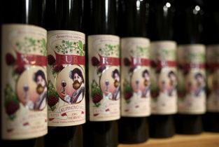 voćna vina opg horvat
